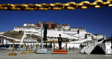After US, Europeans Demand for Equal Access to Tibet