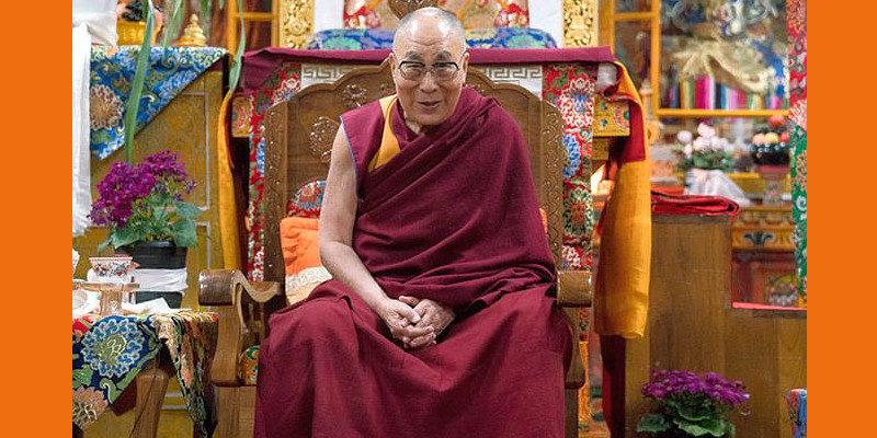 China Insists People of Tibet Has NO Love for Dalai Lama