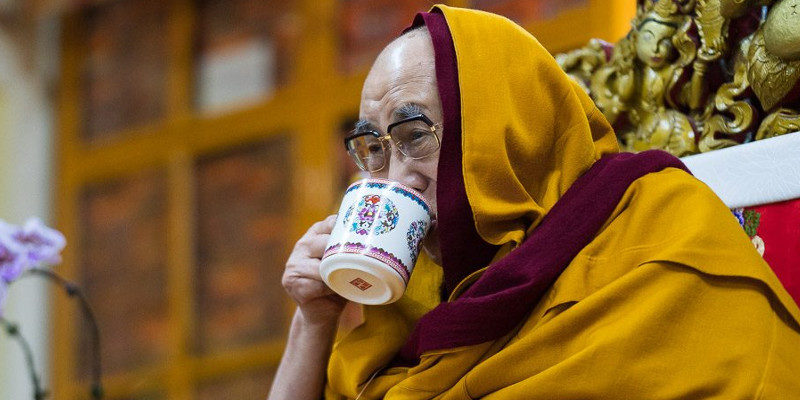 China and Pakistan Slammed for Comparing Dalai Lama to a Terrorist
