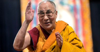 Forbes Call Dalai Lama's Mind Training Lesson Revolutionary