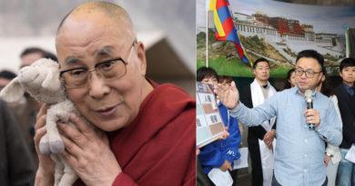 Taiwan Will Welcome Dalai Lama's Visit Says Ruling Party Secretary