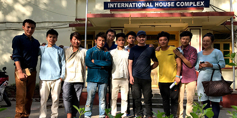 Banaras Hindu University Puts Special Status for Tibetan Students