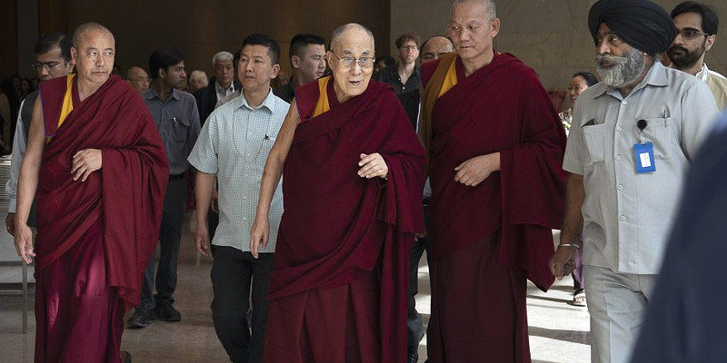Dalai Lama Doing Very Well, To be Discharged Tomorrow
