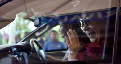 Dalai Lama flies Back to Delhi, To Remain in Hospital for Few Days