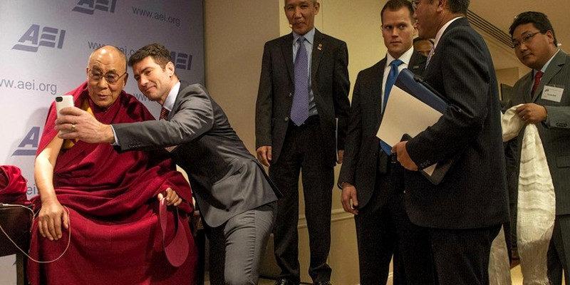 US Congress Will Never Recognize China's Choice of Next Dalai Lama