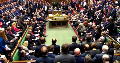 British MP Calls for More Support to Tibetans in Parliament