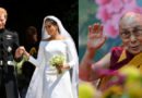 Meghan Wished for A Dalai Lama Blessing at her Royal Wedding to Prince Harry
