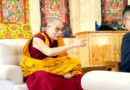 Dalai Lama Expresses Worry Over Situation in Hong Kong