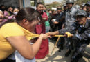 Nepal Arrests 6 Tibetans and Hands Over To Chinese Police