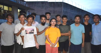 Except Tenzin Tsundue, 13 Tibetan Activists Released from Prison