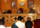 Exile Tibetan Court Rules Case No 20 in Favour of Penpa Tsering
