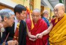 The Dalai Lama and Tibetan People are Inseparable: Tibetan President
