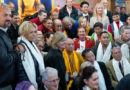 Dalai Lama Thanks Tibet Supporters for Their Kindness
