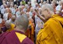 His Holiness Dalai Lama Begins 3 Days Teaching for Koreans