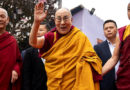 Dalai Lama Among Top 10 Most Admired Person for Ninth Time
