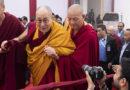Dalai Lama Says India's Tradition of Religious Harmony an Example for World