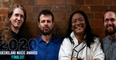 Tibetan Artist Nominated At 2020 Queensland Music Awards