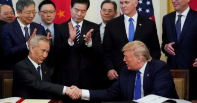 Trump Administration Very Late on China Report Required by Tibet Act