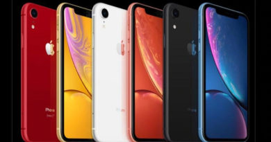 iPhone XR, XS Massive Discount at Amazon Great Indian Sale