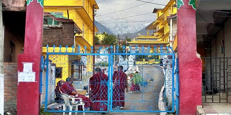 Coronavirus Pandemic: Seventh Case, Third Death in Tibetan Community