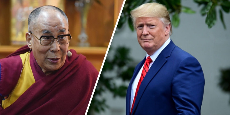 Trump Prevented A Top Aide From Meeting Dalai Lama Bolton S Book Tibetan Journal